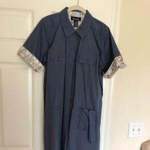 Denim& Co Shirt Dress